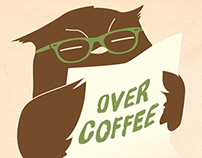 Abstract Magazine (Issue 7) - Over Coffee