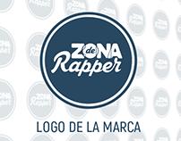 LOGO | ZONA DE RAPPER