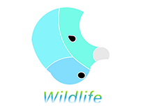 Thirty Logos Challenge #5 - Wildlife