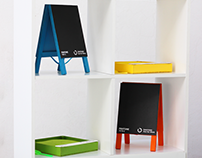 Pantone Zen For Work | Industrial Design