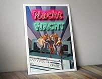 Nacht-Wacht - SoWhat! (Dutch)