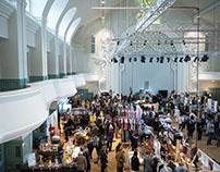 Stijl Design Markt 2016 | Event