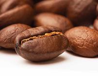 Grão Brasileiro - Café