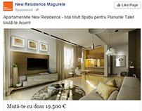 Copy New Residence
