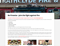 Strathclyde Firefighters