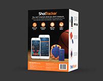 ShotTracker Packaging