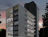 Edificio Nova Poniente