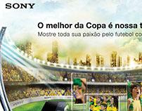 SONY BRAZIL