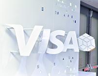 Visa Innovation Studio Beijing