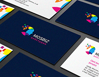 Mosbiz web studio.