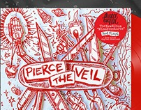 {[Pierce The Veil]} Misadventures Full Download ^Album^