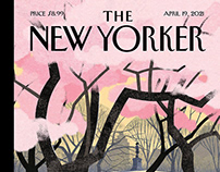 The New Yorker April 19, 2021