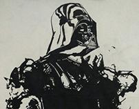 All hail Lord Vader