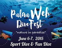Pulau Weh Dive Fest - Event