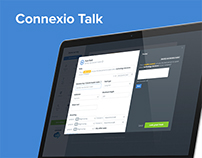 Sales and marketing communication platform