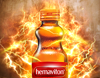 hemaviton Energy Drink
