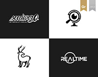 Logofolio/ Logo Collection