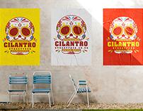 Cilantro Streetfood