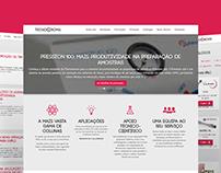 Web Site Tecnocroma