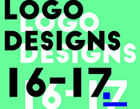 LOGO designs 16-17