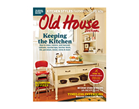 Old House Journal - March/April 2016