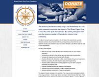 Blount County Drug Court Foundation website