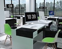 COAS - interior design