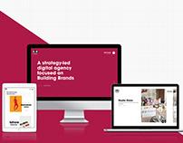 #DikhaDe Web Design