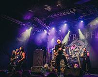 Myrath Live at Barba Negra (Budapest, 2019)