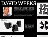 Industrial Designer Studies