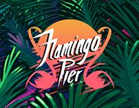 Flamingo Pier - Waiheke 2017