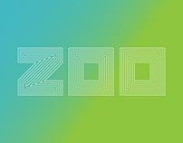 Logo - Zoo