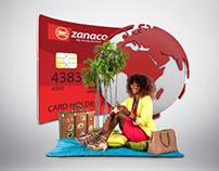 Zanaco Chip and Pin Campaign - Zambia