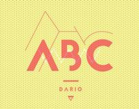 Letra F - ABCdario