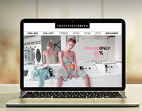 Web desig & Newsletter