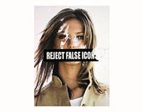 Reject false icon