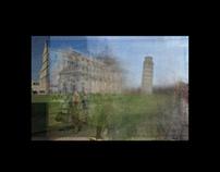 Postcard 2.0 | Visual experiment