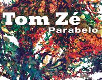 Turnê Tom Zé