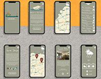 East Lothian Tourist App