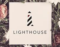 Lighthouse Productora Logo