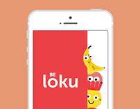 Loku: Curious food and friends