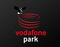 Vodafone Park / Social media