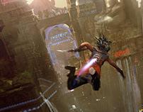 """Beyond Good & Evil 2"" // Ubisoft (TBA)"