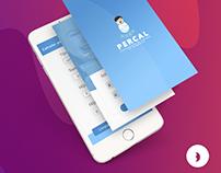 application design for popup