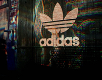 Adidas original nmd launch event in Beijing