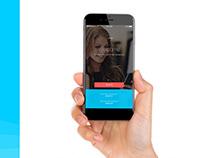 Re-Imagining Banking App
