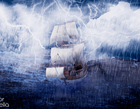 Mayflower Storm