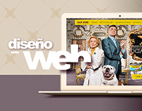 Diseño Web (Proyectos)
