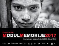 Memory Module 2017
