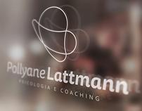Id. Visual - Pollyane Lattmann Psicologia e Coaching